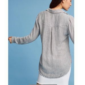 Anthropologie Extra Soft Shirt